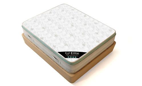 ALOE VERA ELITE - Matelas H27cm Memory Lux