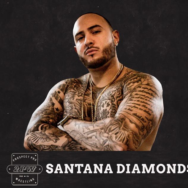 Santana Diamonds