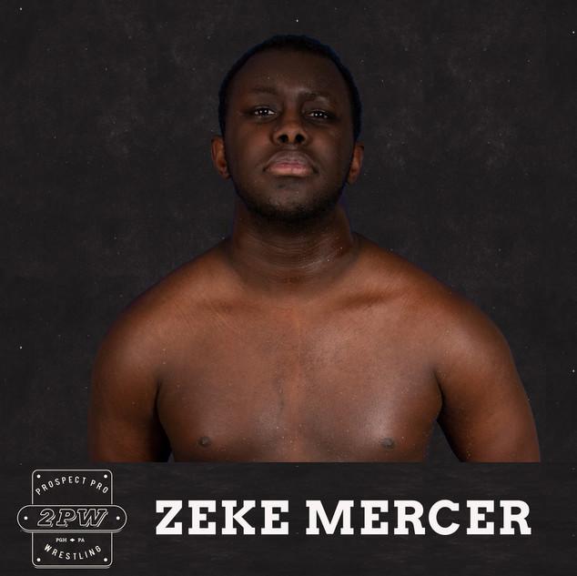 Zeke Mercer