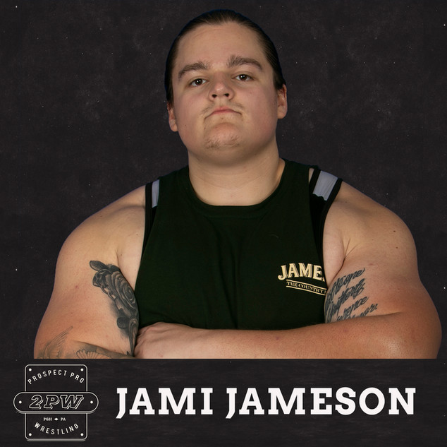 Jami Jameson