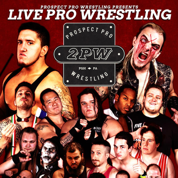 3-2-2019 2PW Show