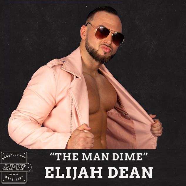 Elijah Dean