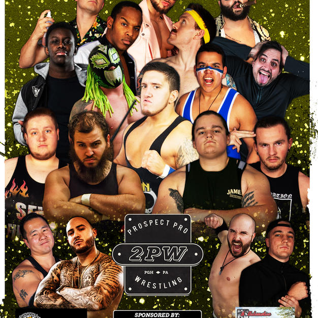 1-25-2020 2PW Show