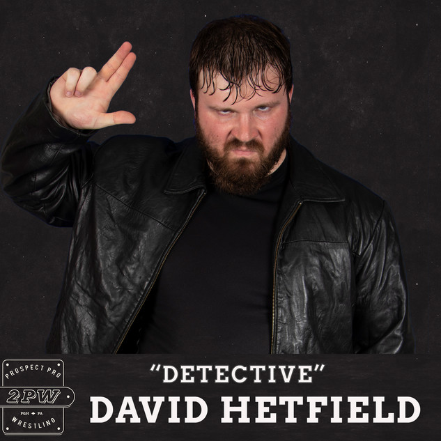 David Hetfield