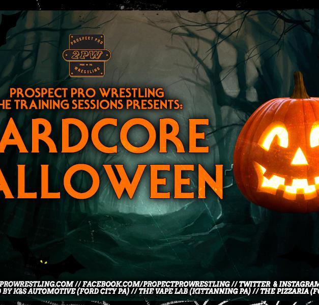 Hardcore Halloween 10-30-2020