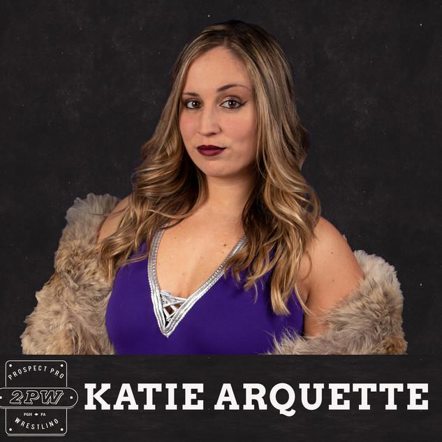 Katie Arquette
