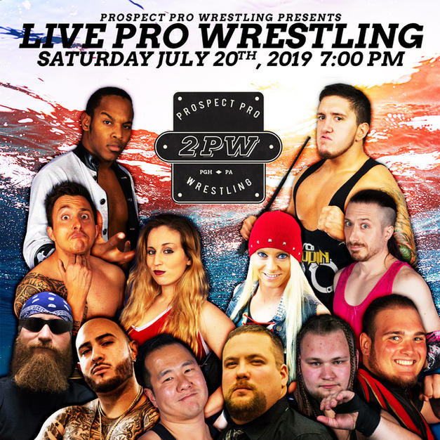 7-20-2019 2PW Show