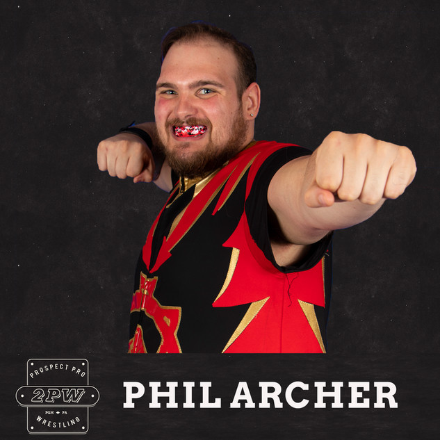 Phil Archer