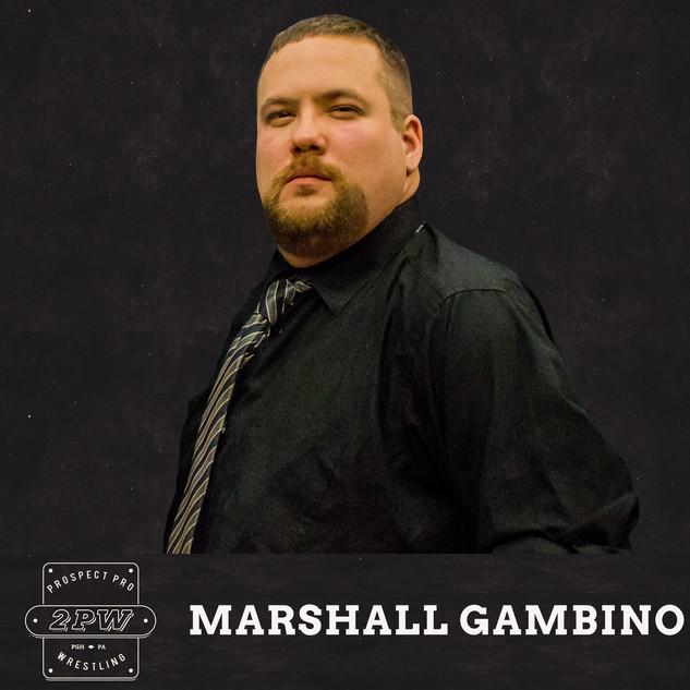 Marshall Gambino