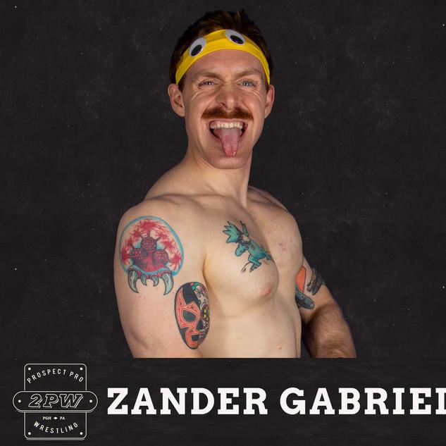 Zander Gabriel