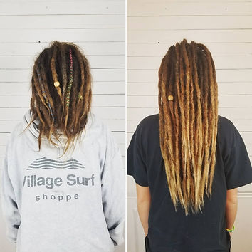 She Leif Dreadlock Studio