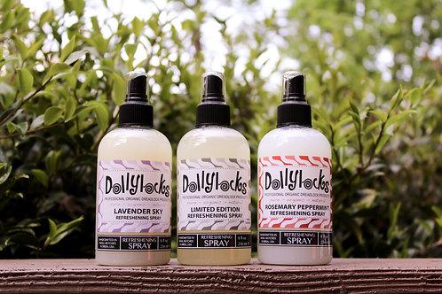 Refreshening Spray (8 oz)