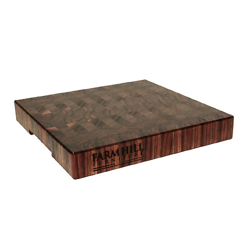 Square Maple Cutting Board