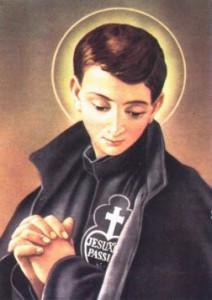 Festa di San Gabriele - August 2020