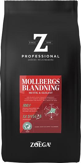 Kaffe Compagniet AS Zoegas Mollenbergs b