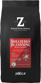 Kaffe Compagniet Mollenbergs Blandning Kaffe