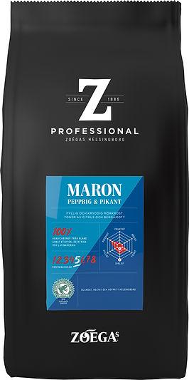 Kaffe Compagniet AS Zoegás Maron