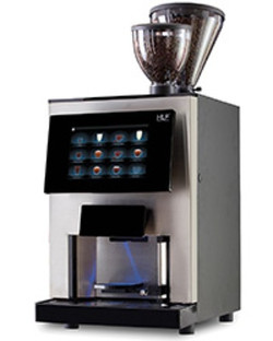 Kaffe Compagniet AS HLF 3700
