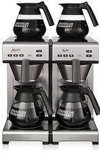 Kaffe Compagniet AS Bonamat Matic Twin15