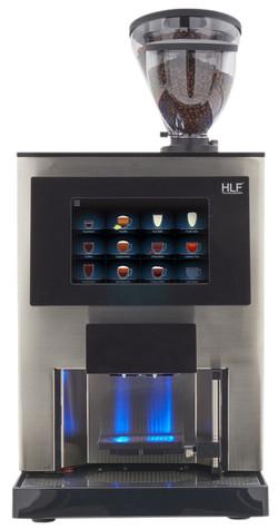 Kaffe Compagniet HLF 3700 Front