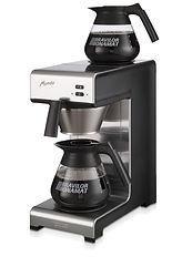 Kaffe Compagniet AS Bonamat Mondo16JPG