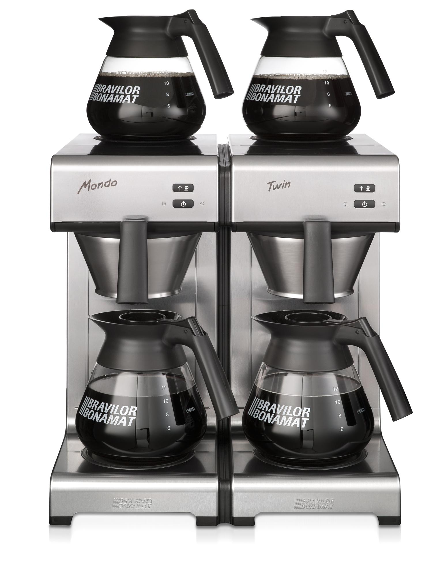 Kaffe Compagniet Mondo Twin14
