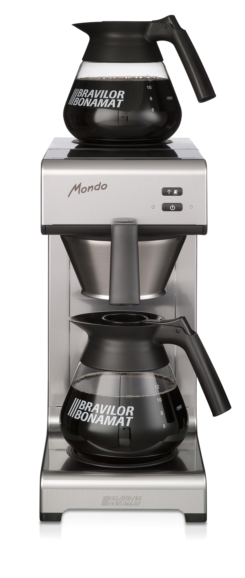 Kaffe Compagniet AS Bonamat Mondo17