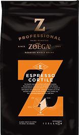 Kaffe Compagniet Zoegas Cortile Espresso