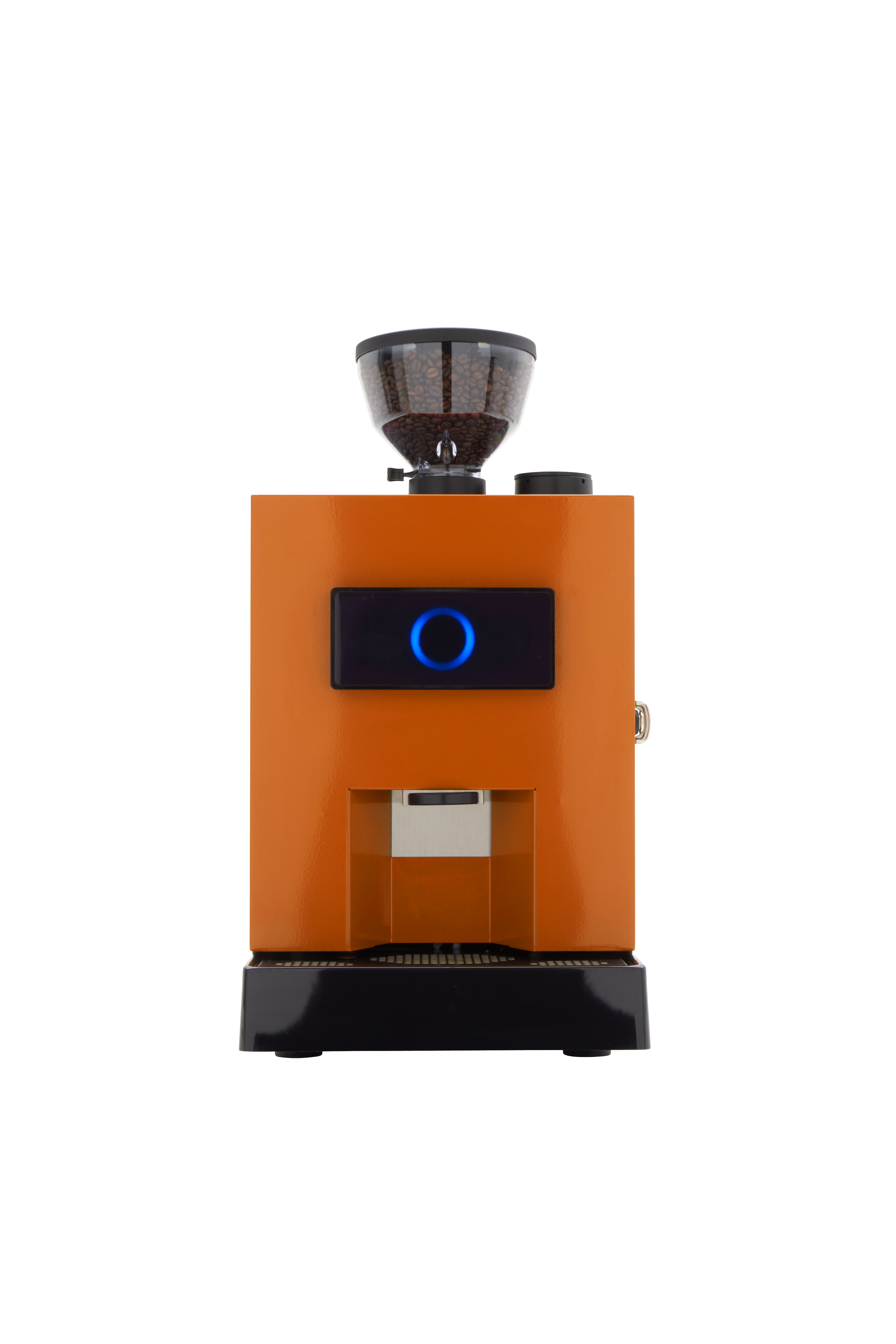 Kaffe Compagniet AS HLF 1700_front_orang