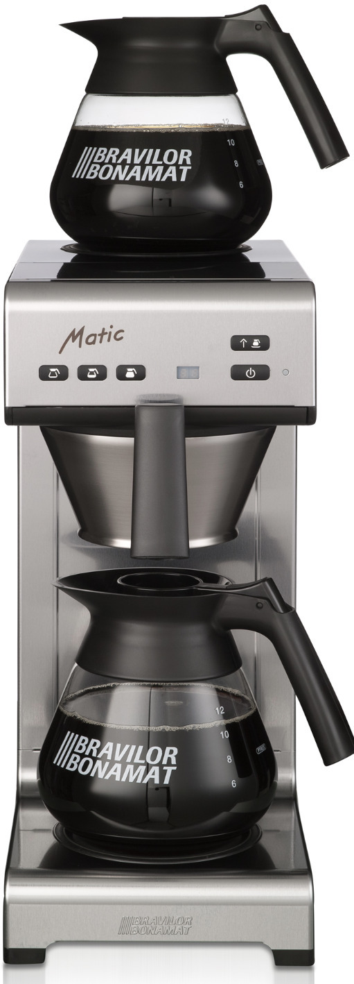Kaffe Compagniet AS Bonamat Matic7