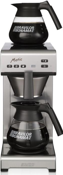 Kaffe Compagniet AS Bonamat Matic7