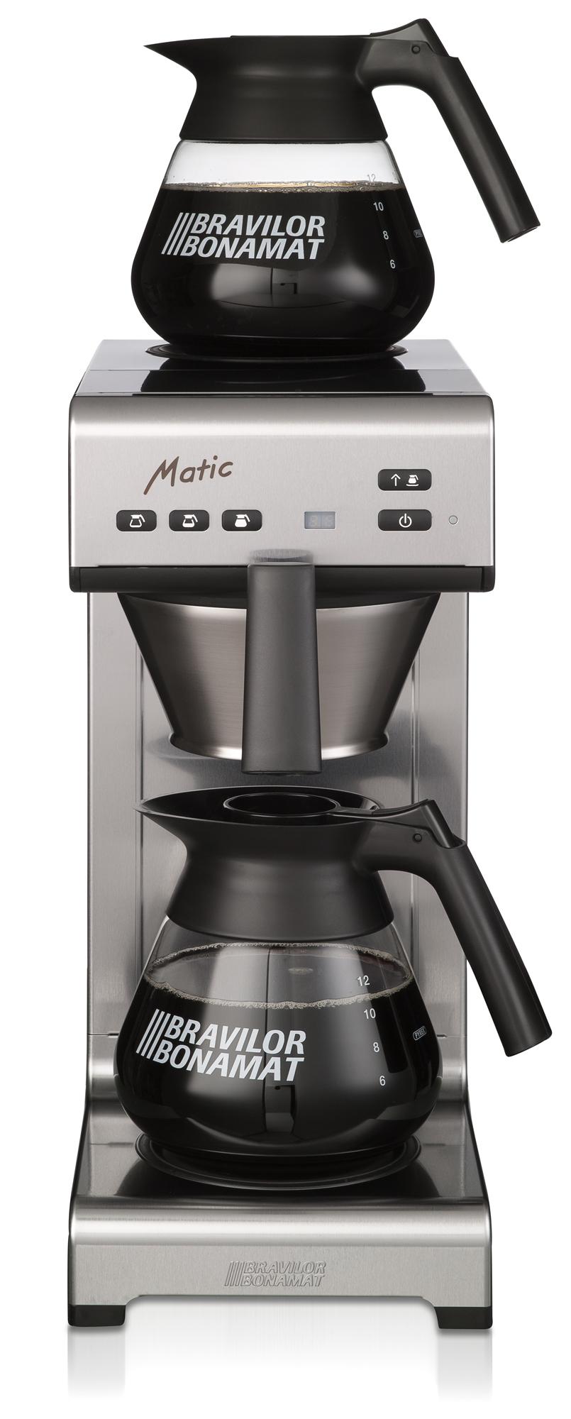 Kaffe Compagniet AS Bonamat Matic9