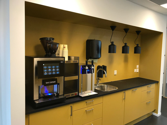 Kaffe Compagniet AS HLF3700 Blupura Beer