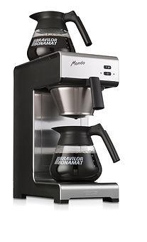 Kaffe Compagniet AS Bonamat Mondo1.JPG