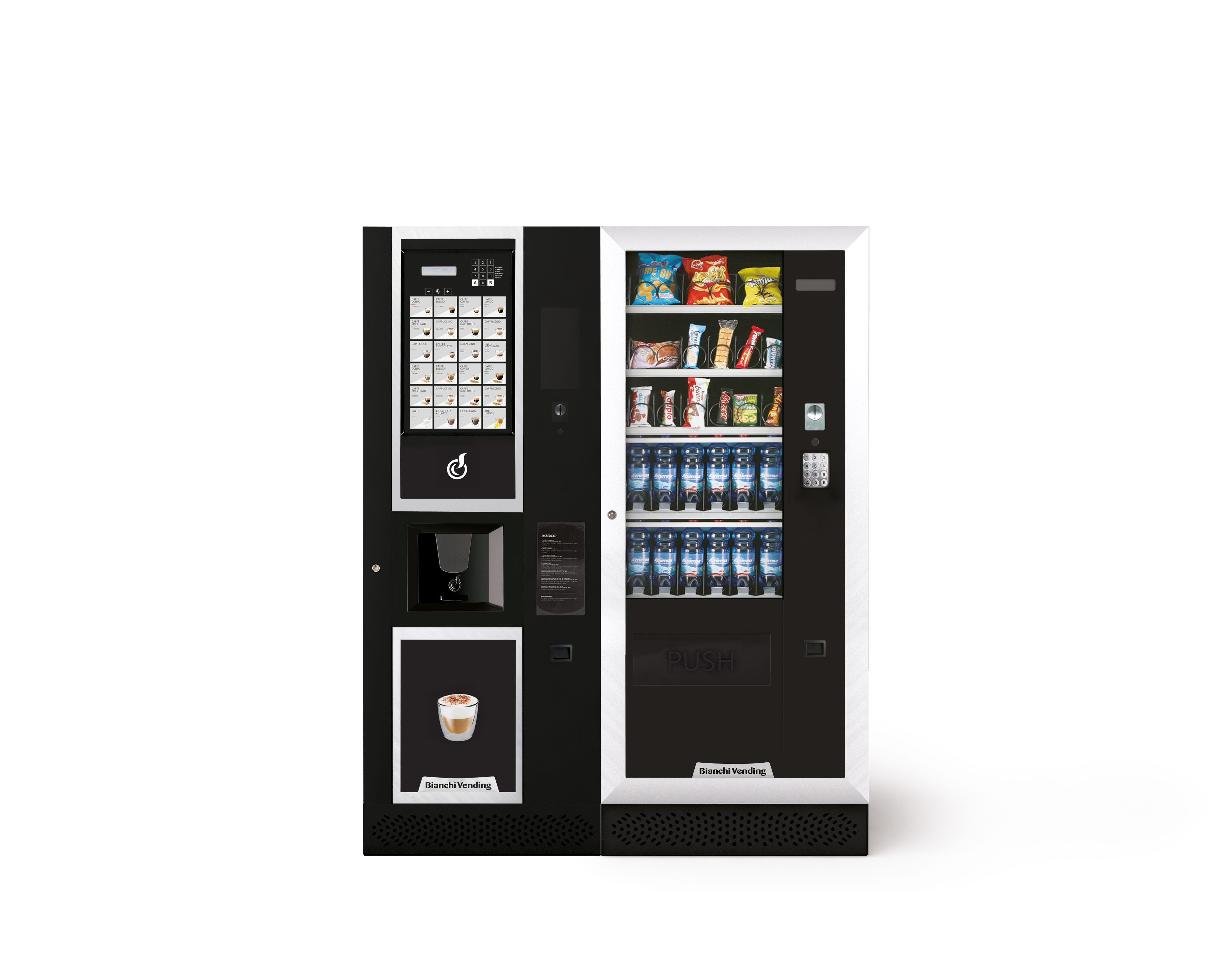 Kaffe Compagniet AS Bianchi lei400-easy-