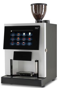 Kaffe Compagniet HLF 2700 Hvit H side