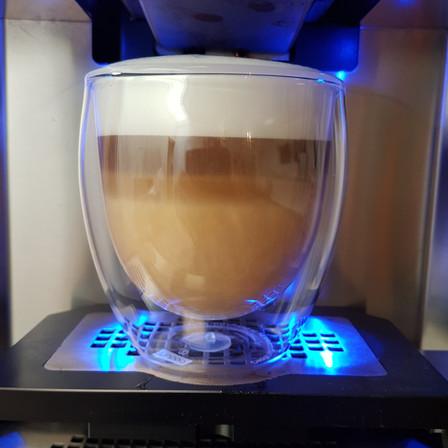 Kaffe Compagniet AS Cappuccino fra HLF37