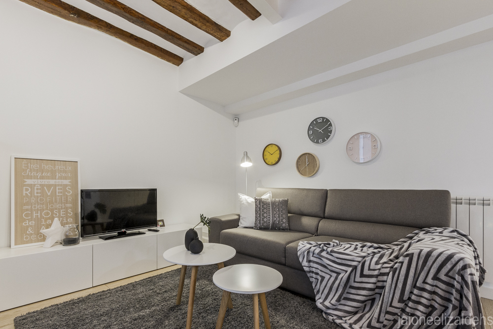 Center Pamplona Apartment 14