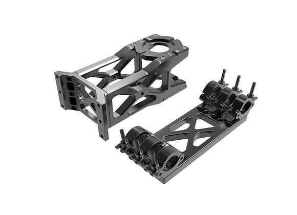 Raptor Twin Z Adapter Set
