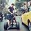 Thumbnail: Raptor Rickshaw Fat Wheel (2 units)