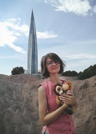 Стасика, Мунши и Башня