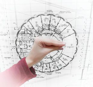 Хемиш - архитектор