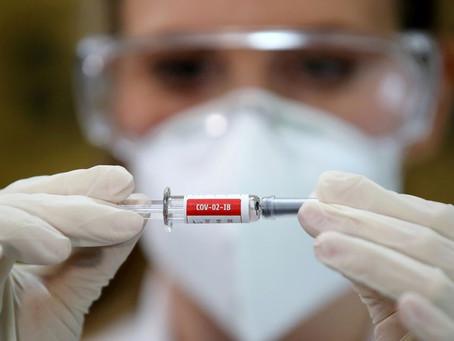 La course ou plutôt la guerre des vaccins