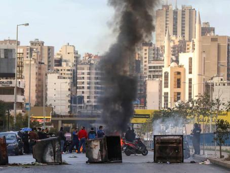 Au Liban, les chefs de partis persistent dans la politique du pire