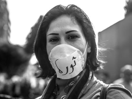 Thawra ! Unis pour le Liban