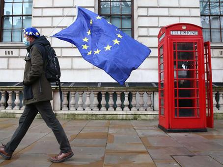 Brexit : ce qui va changer