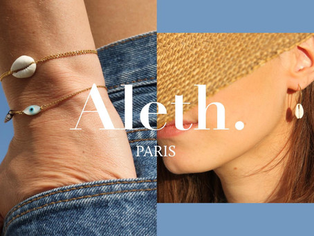 Aleth.Paris, coquillages et crustacés...