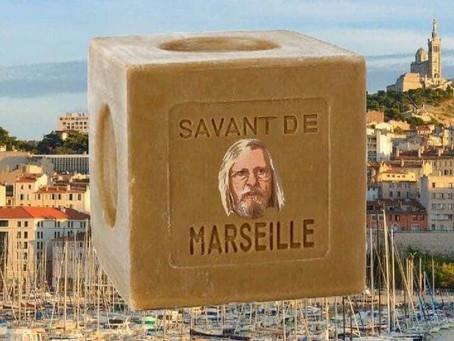 Pas si fou que ça le savant de Marseille ?
