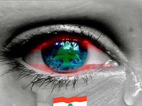 Beyrouth mon amour, Apocalypse now