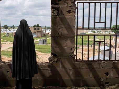 L'Afrique, théâtre d'un nouveau djihad, Le Monde du 9 octobre 2020